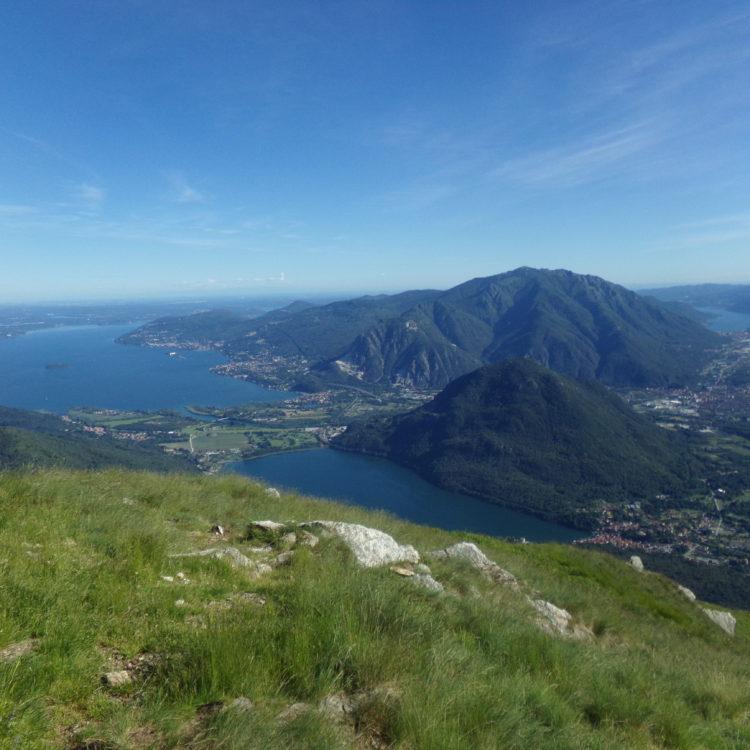 Alpe Ompio - Parco Nazionale della Val Grande