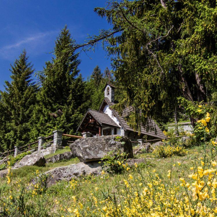 Alpe Foppiano - Crodo, Valle Antigorio - ph. Marco Benedetto Cerini