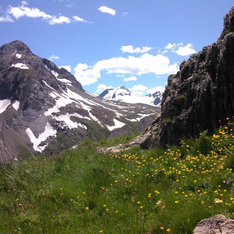 Alta Val Formazza - Rifugio Città di Busto
