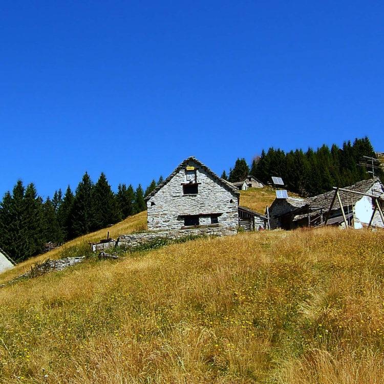 Colma di Toceno - Valle Vigezzo - ph. Cai Vigezzo