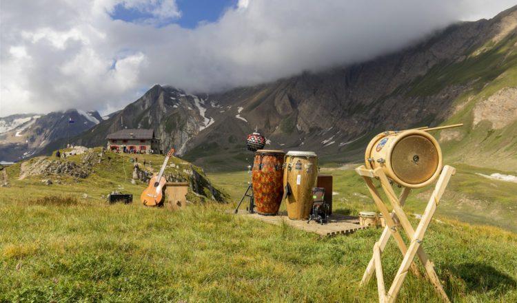 Musica in quota - Concerti ed escursioni - Piemonte - ph. Marco Benedetto Cerini