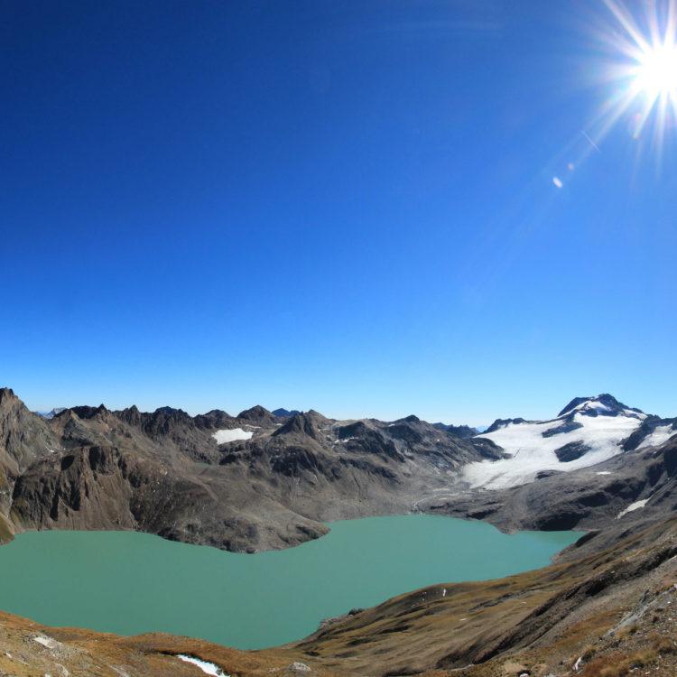 Val Formazza - Lago dei Sabbioni