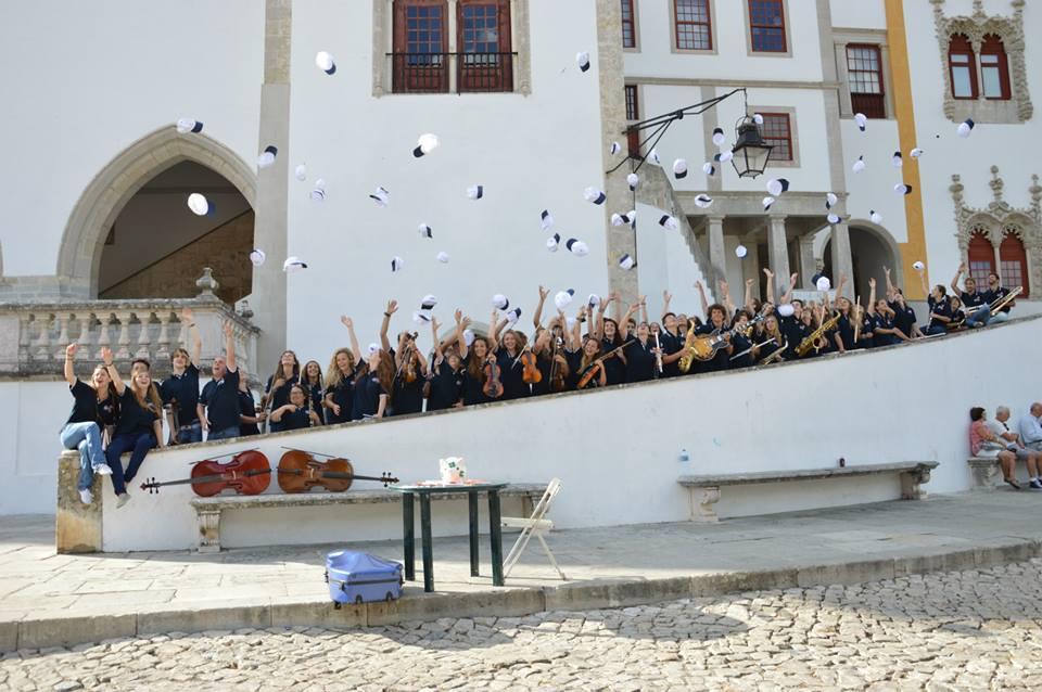 L'orchestra GMO - Giovani Musicisti Ossolani