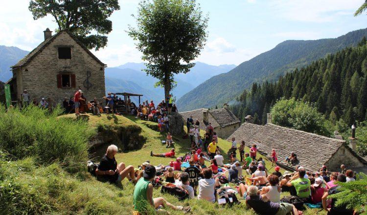 Alpe Voma - Musica in Quota 2016