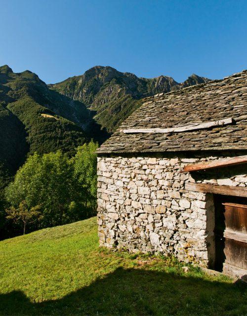 Centovalli, Ticino