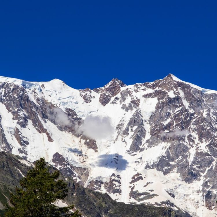 Alpe Scarteboden - Valle Anzasca, Macugnaga
