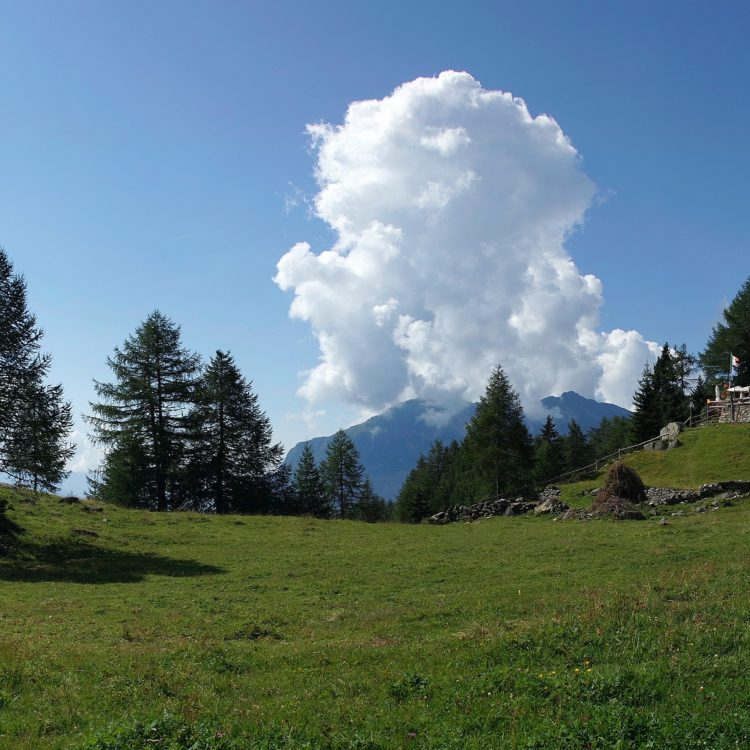 Valle Divedro - Alpe Solcio - Rifugio Piero Crosta - ph. Marina Morandin