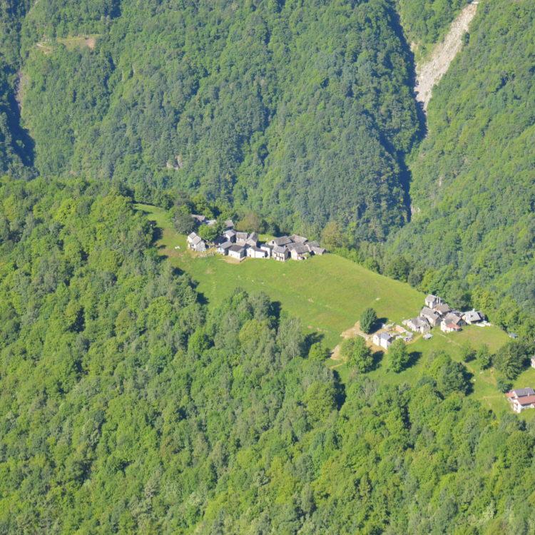 Alpe Aulamia - Valle Antrona - ph. Lorenzo Pavesi