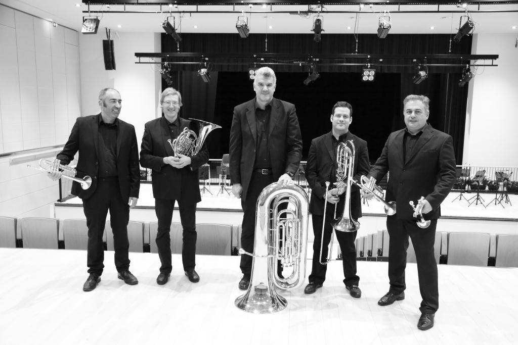 Domus Brass Quintett