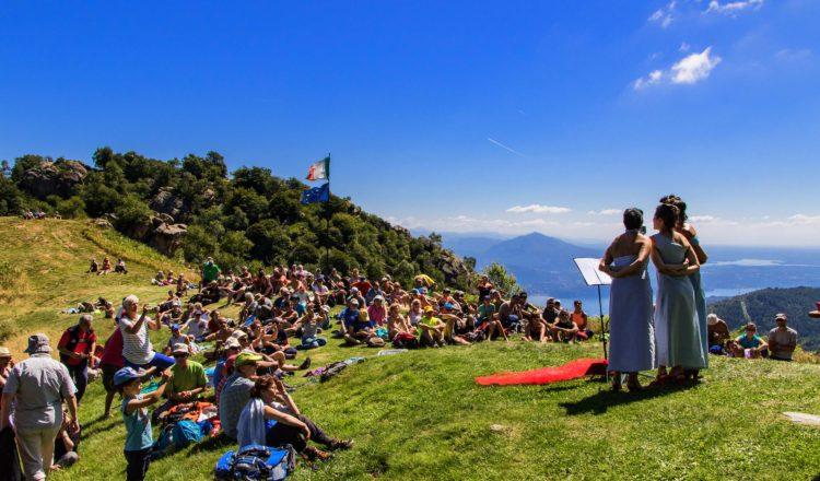 Musica in quota 2017 - ph. Marco Benedetto Cerini