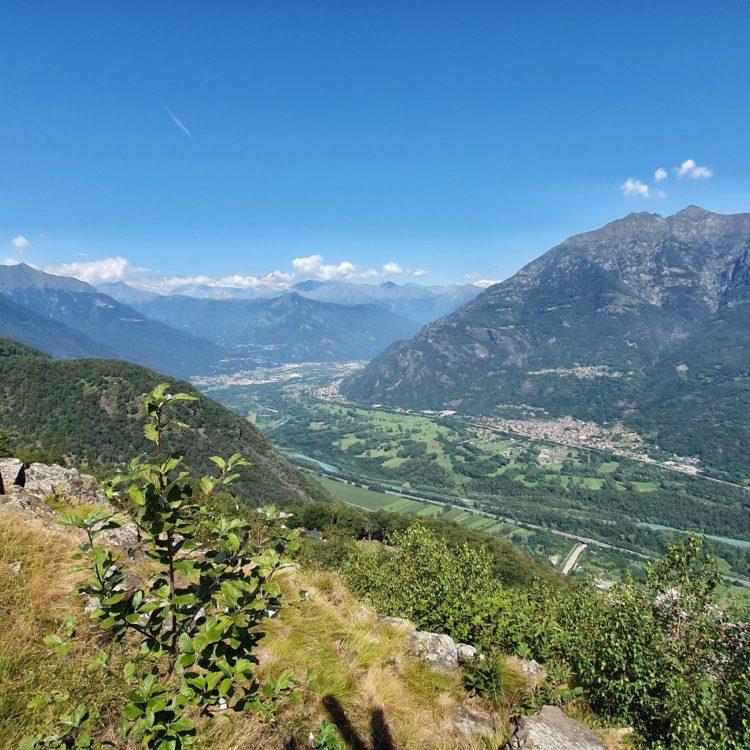 Alpe Piazza Grande - Federica Pozzato